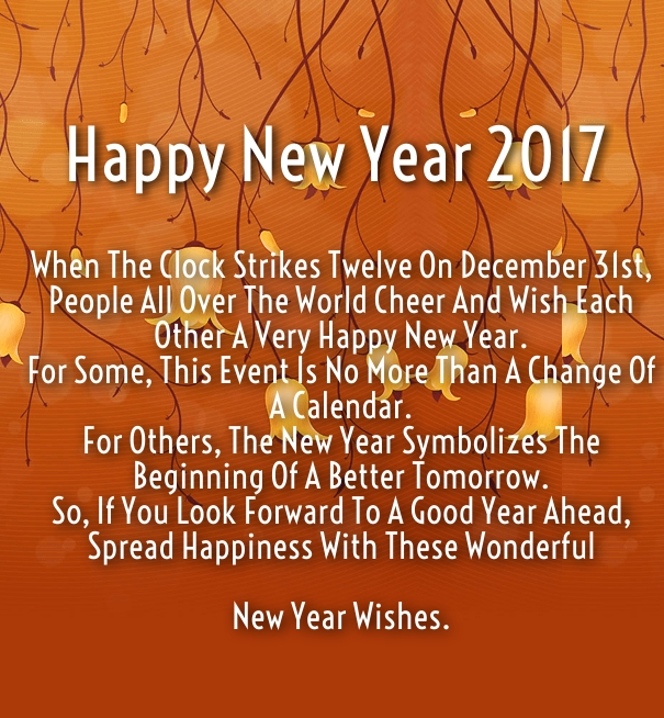 ... year resolution quotes 2017 with images happy new year 2017 wishes for