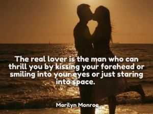 Passionate Love Making Quotes