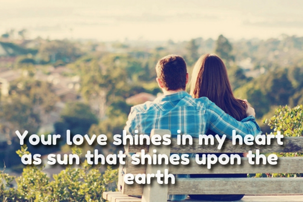 heart touching love quotes for her