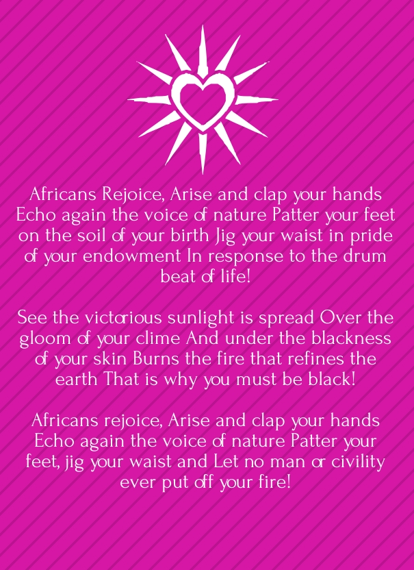 Black Love Poems