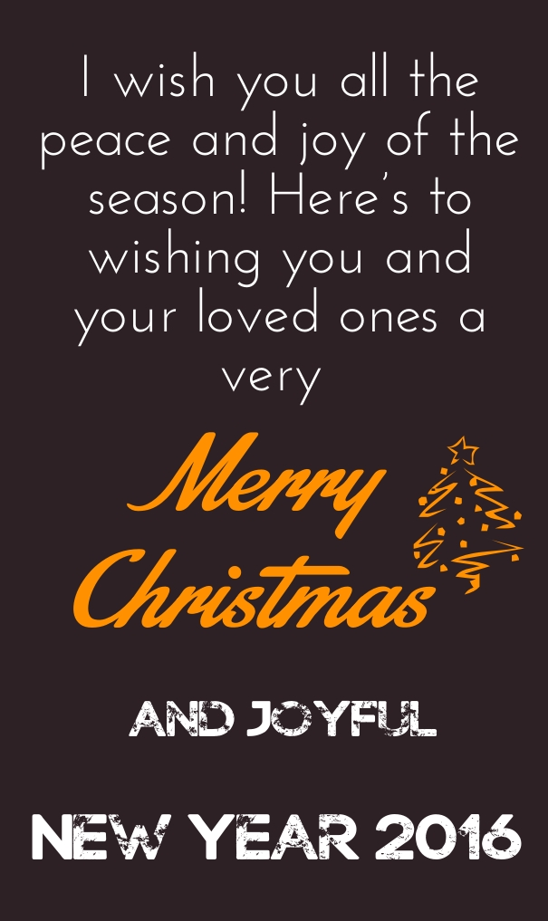 Happy Christmas love quotes