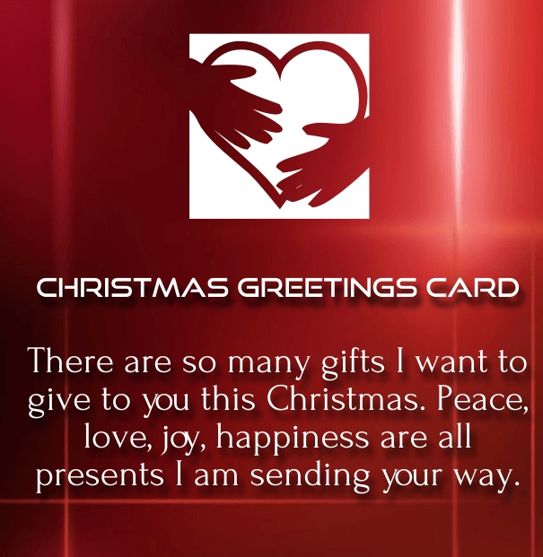 christmas card greetings 2015