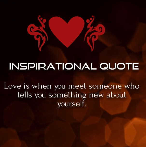 Inspirational Quotes On Love And Life: Inspirational Quotes For Difficult Times In Relationships