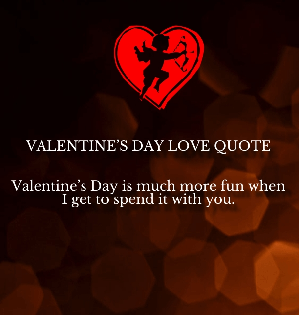 Happy Valentines Day Love Quotes For Her From Him Pictures Quotes
