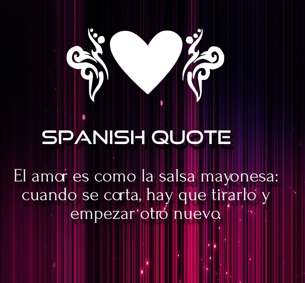spanish love quotes and poems for him her quotes square