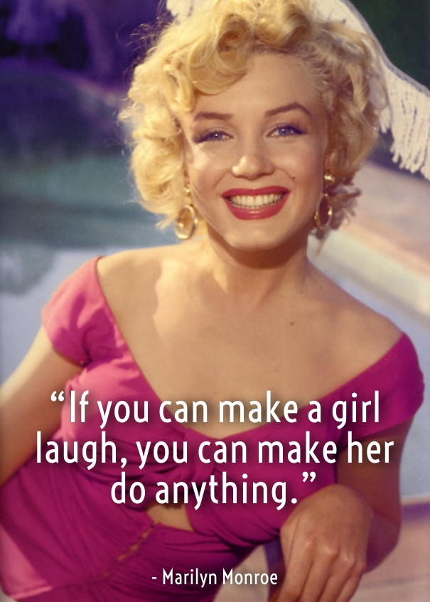 love quotes marilyn monroe