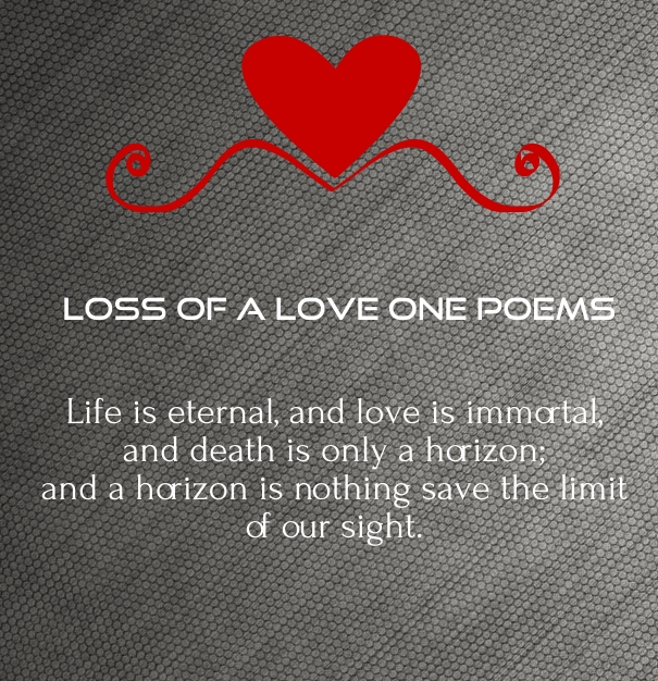 Loss Of A Loved One Quotes And Poems Impressive Inspirational Quotes About Death Of A Loved One  Quotes Square