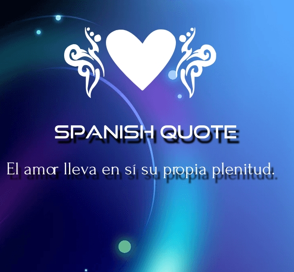 Cute Good Morning Quotes In Spanish : Good morning love poems in spanish impremedia