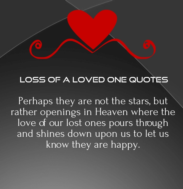 Lost love quotes for her