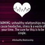 15 Unhealthy Relationship Love Quotes with Images
