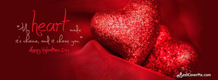 Heart Touching Valentines Dsy Wishes Cover Fb
