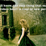 How to Heal a Broken Heart Quotes with Images