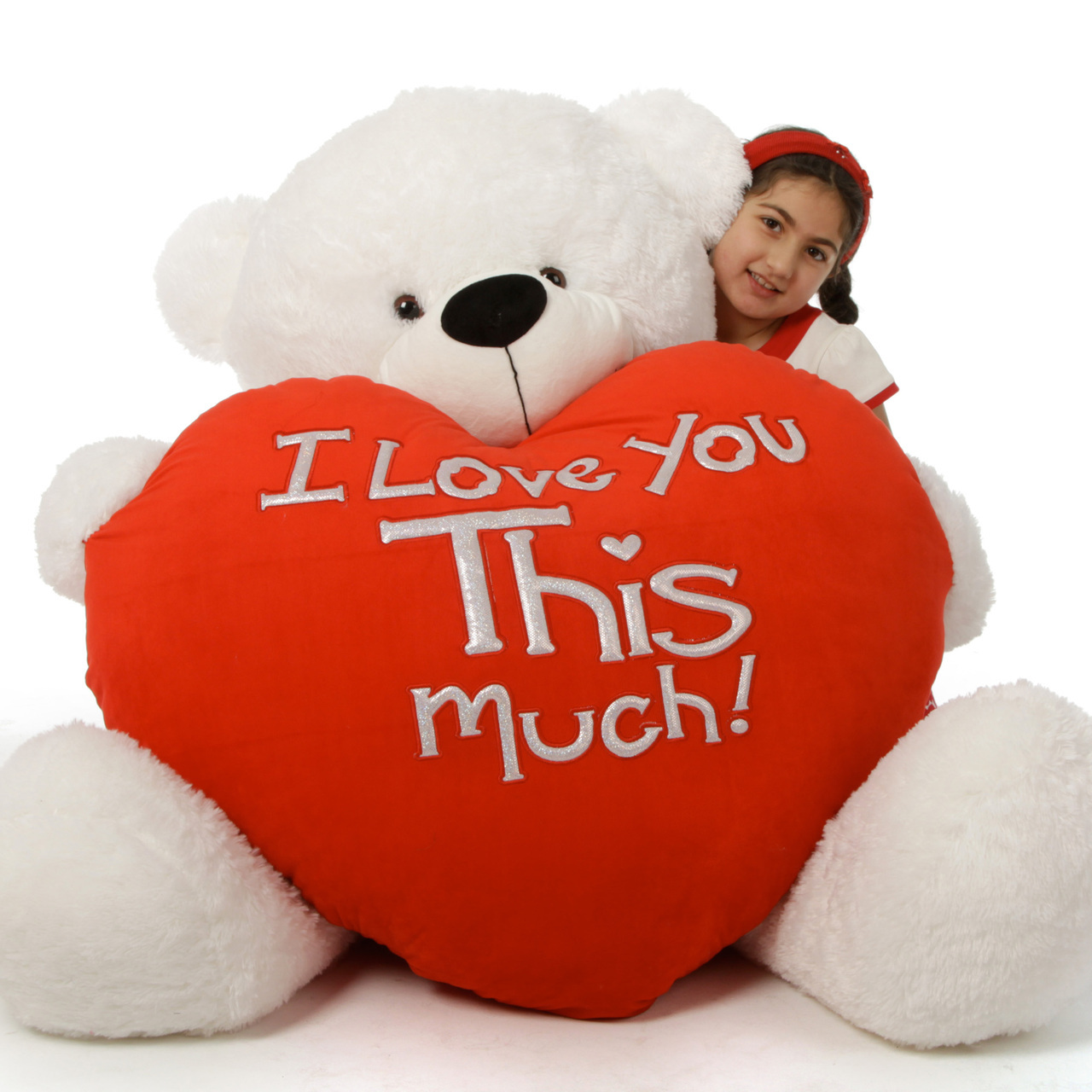 pictures of teddy bears with love hearts