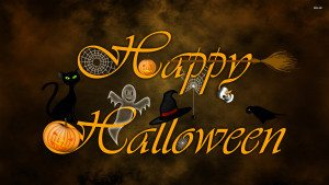 Happy Halloween Pictures and Status for Facebook