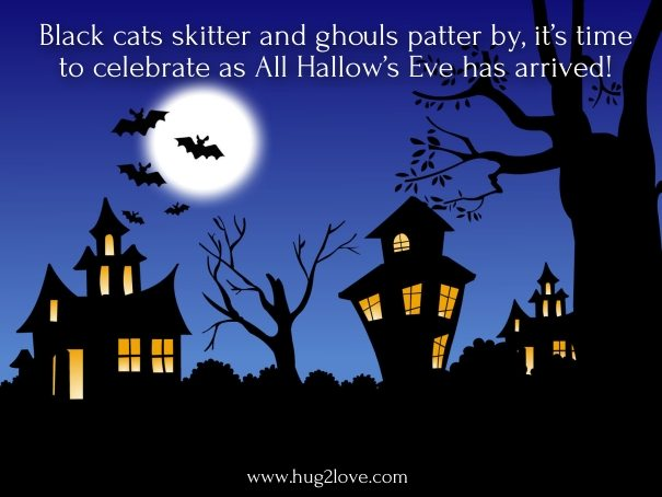 cute halloween quotes for boyfriend