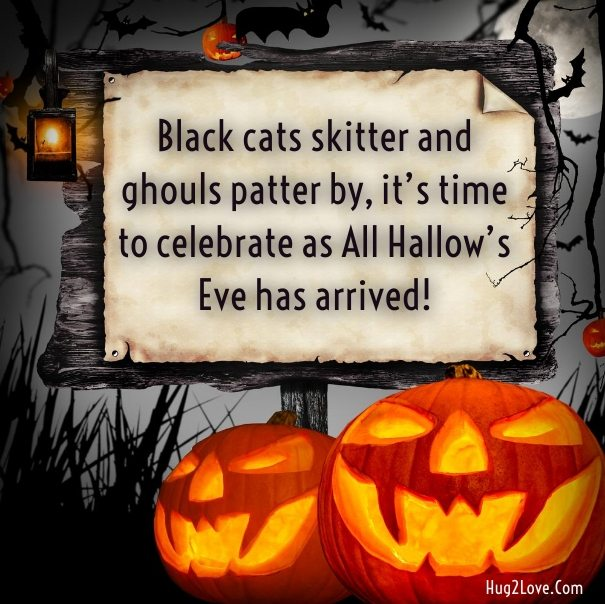 Top 22] Funny Halloween Quotes, Sayings and Wishes 2017 - Quotes ...