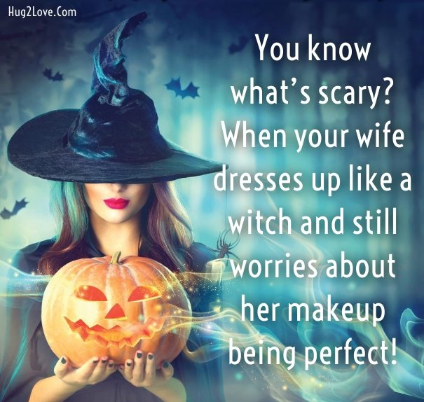 Happy Halloween Quotes And Sayings: [Top 22] Funny Halloween Quotes, Sayings And Wishes 2018
