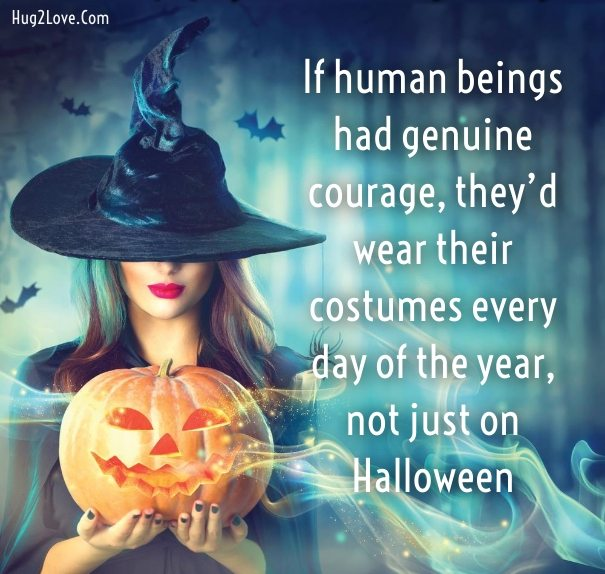 [Top 22] Funny Halloween Quotes, Sayings and Wishes 2017