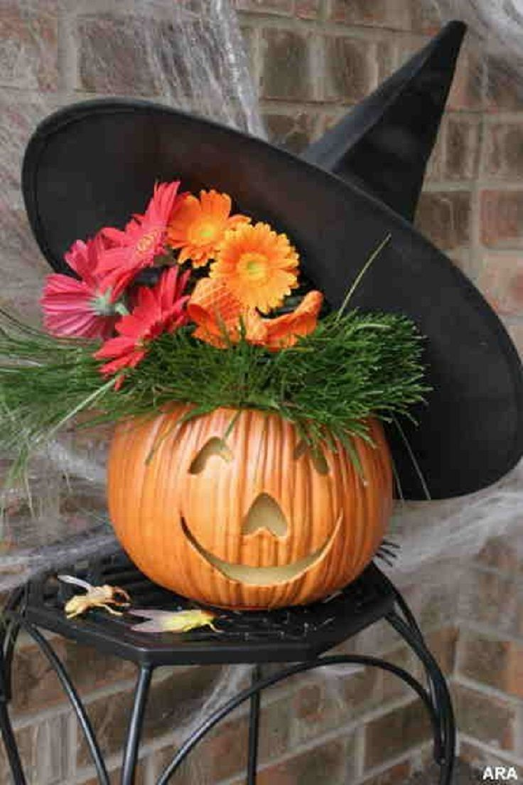 halloween flower ideas (2)