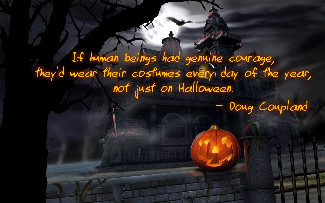 halloween quotes and sayings for kids