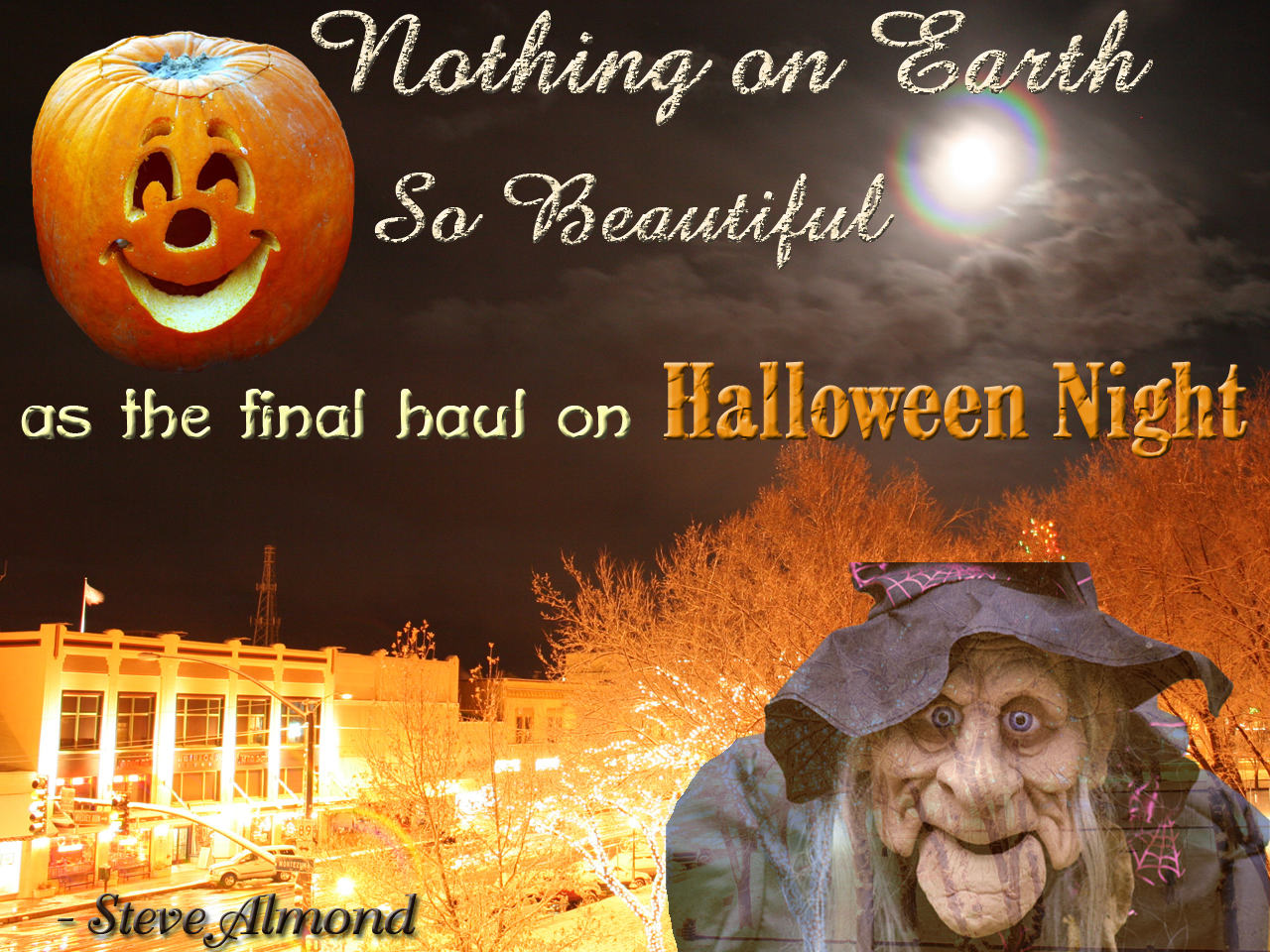 halloween quotes and sayings wallpapers