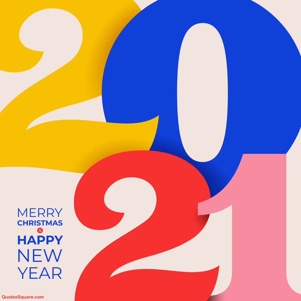 60 Best Happy New Year Pictures 2021 In Hd Quotes Square