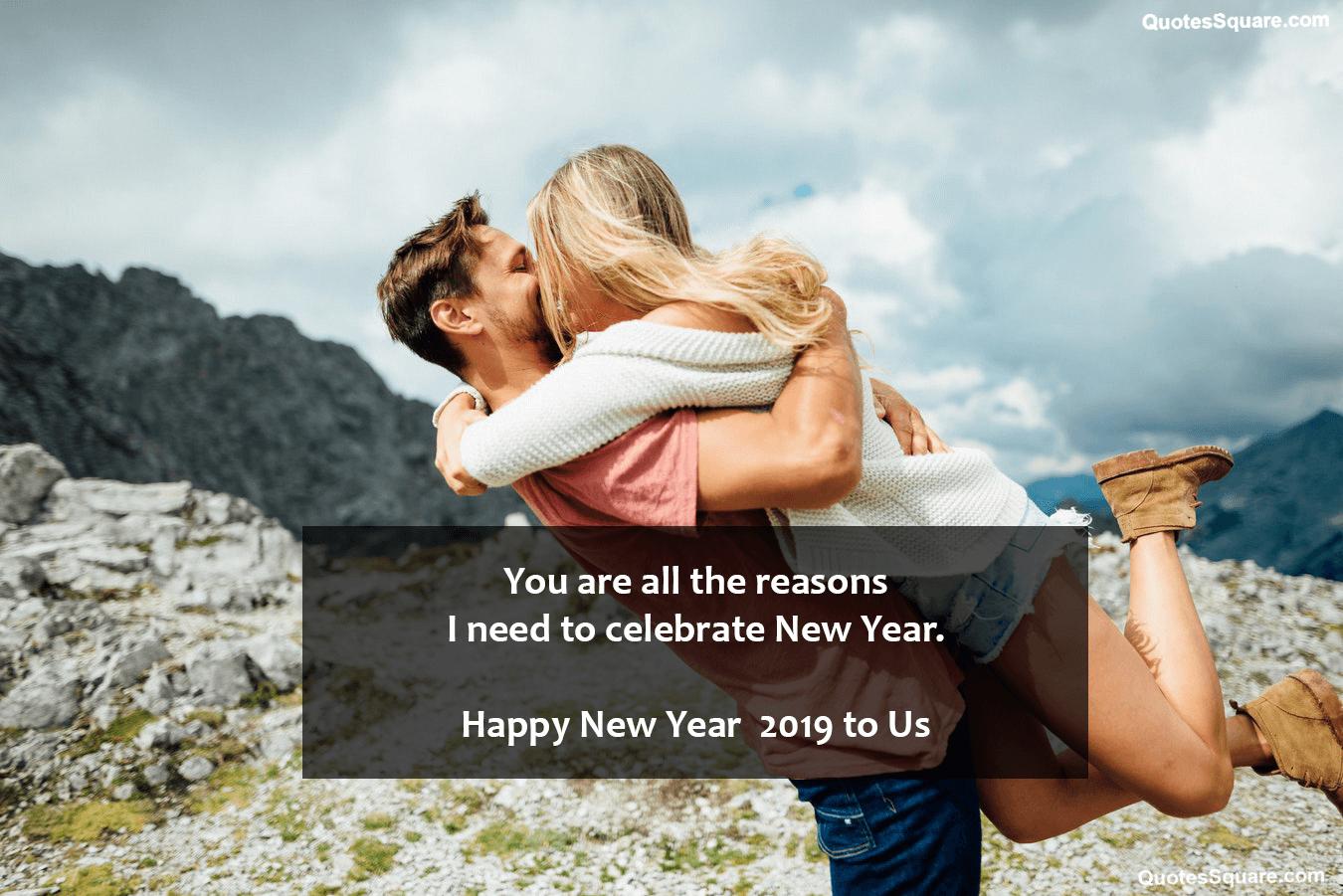 30 Romantic Happy New Year 2020 Wishes For Boyfriend Happy New