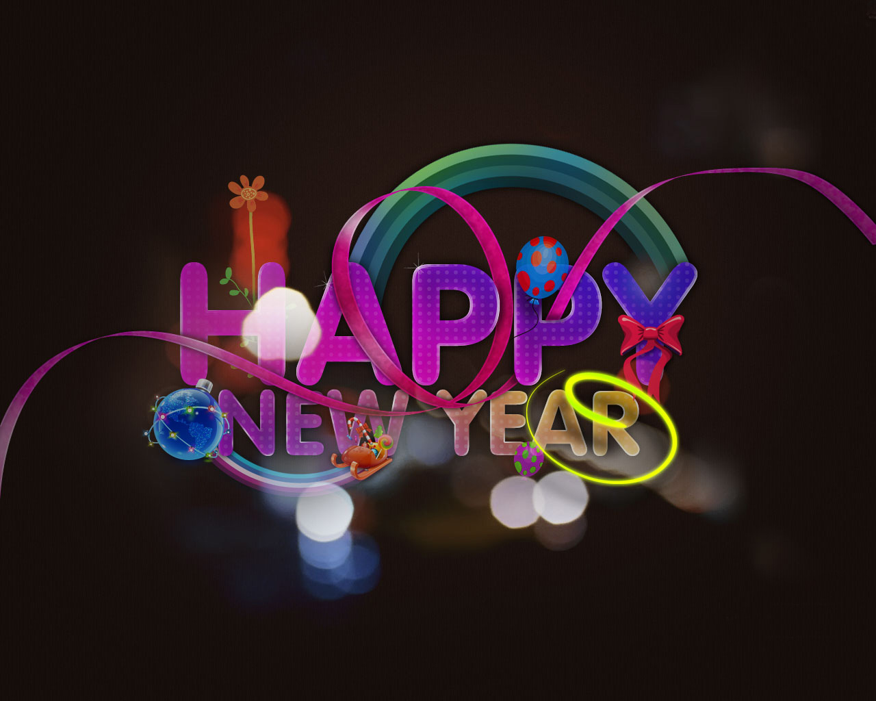 Hd New Year 2017 Images Quotes Square