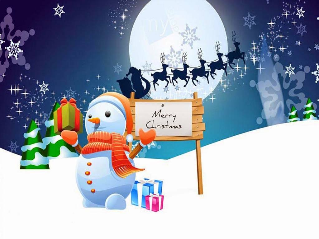 36 Merry Christmas 2019 Facebook Profile Pictures Dp For