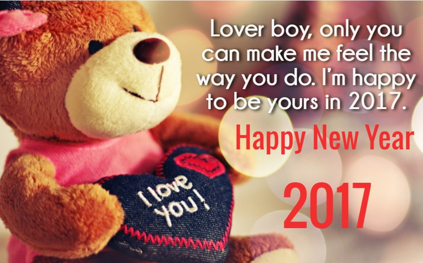 new year love quotes for him happy new year quotes