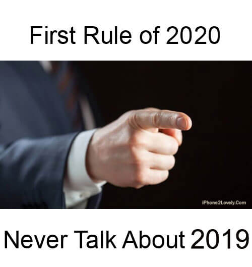 Funny New Year 2020 Meme Happy New Year 2020 Quotes Wishes