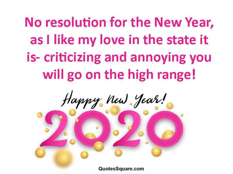 40 Most Funny Happy New Year 2020 Images and Memes