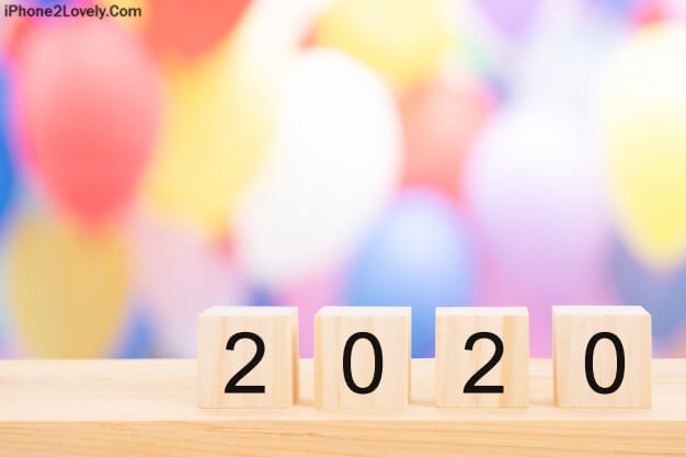 Happy New Year 2020 Wallpaper Hd Free Download Happy New