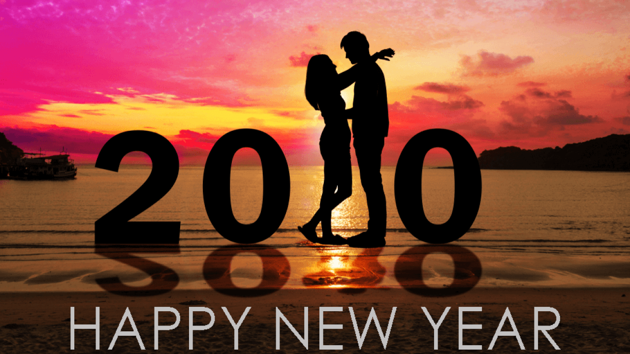 Best Happy New Year Pics 2020 To Wish In Unique Style For