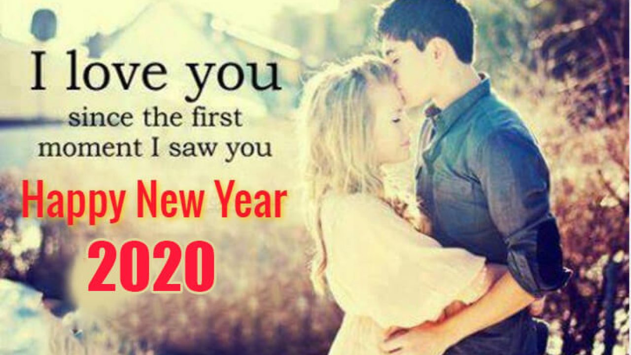 40 Happy New Year 2020 Wishes For Husband With Love From