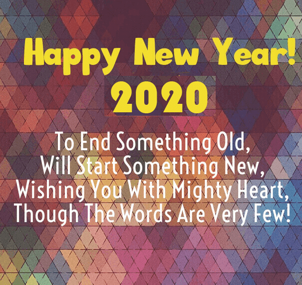 new year wishes for loved ones quotes square