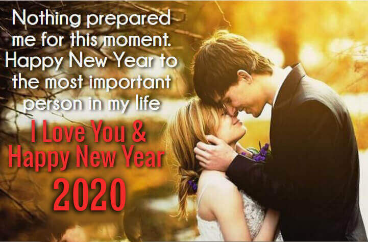 20 Happy New Year 2021 I Love You Quotes Images For Couples Quotes Square