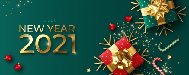 Merry Christmas And Happy New Year 2021 Fb Banner 25 Happy New Year 2022 Facebook Timeline Covers To Wish Your Fb Friends Quotes Square