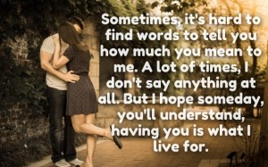i will love you forever quotes - Quotes Square