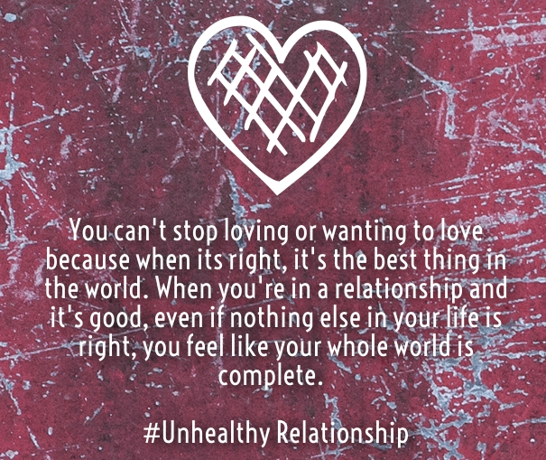 15 Unhealthy Relationship Love Quotes with Images - Quotes ...