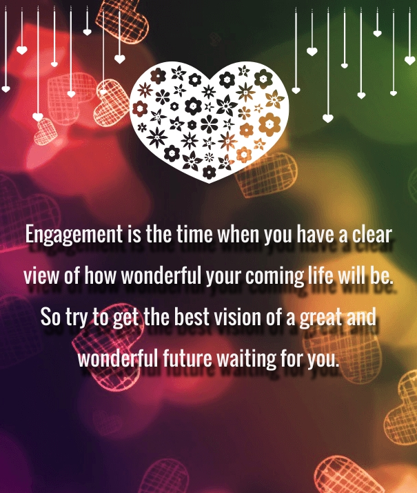Engagement Proposal Ideas Quotes Square