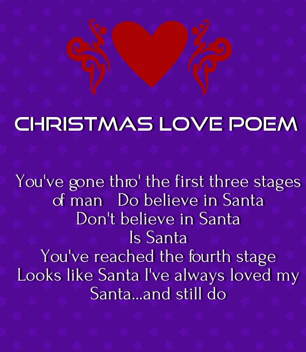 Merry Christmas Love Poems 2016 Quotes Square