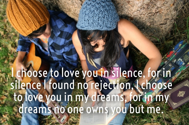 Secret Love Quotes For Her Quotes Square