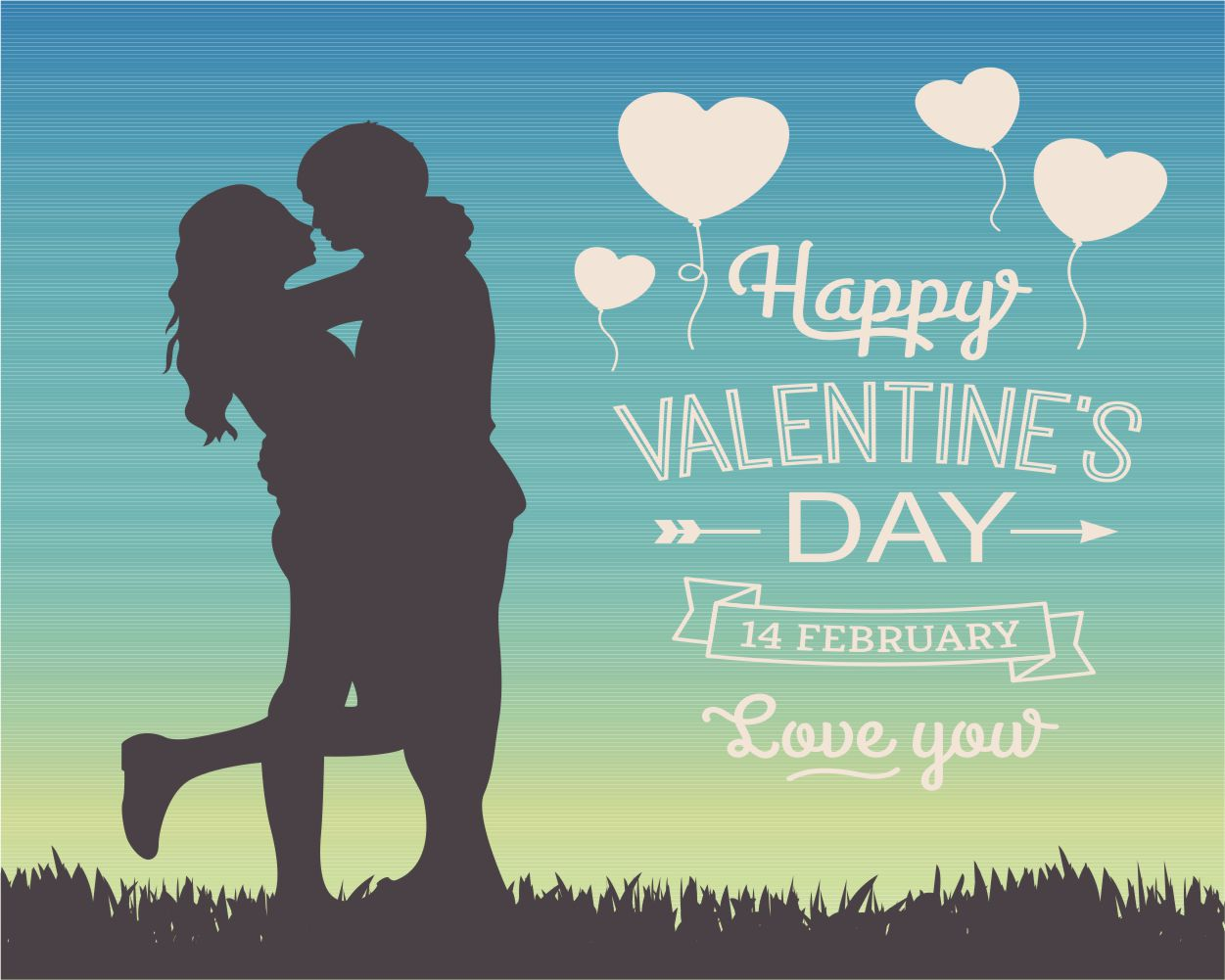 25 Most Romantic First Valentines Day Quotes With Images Quotes Square