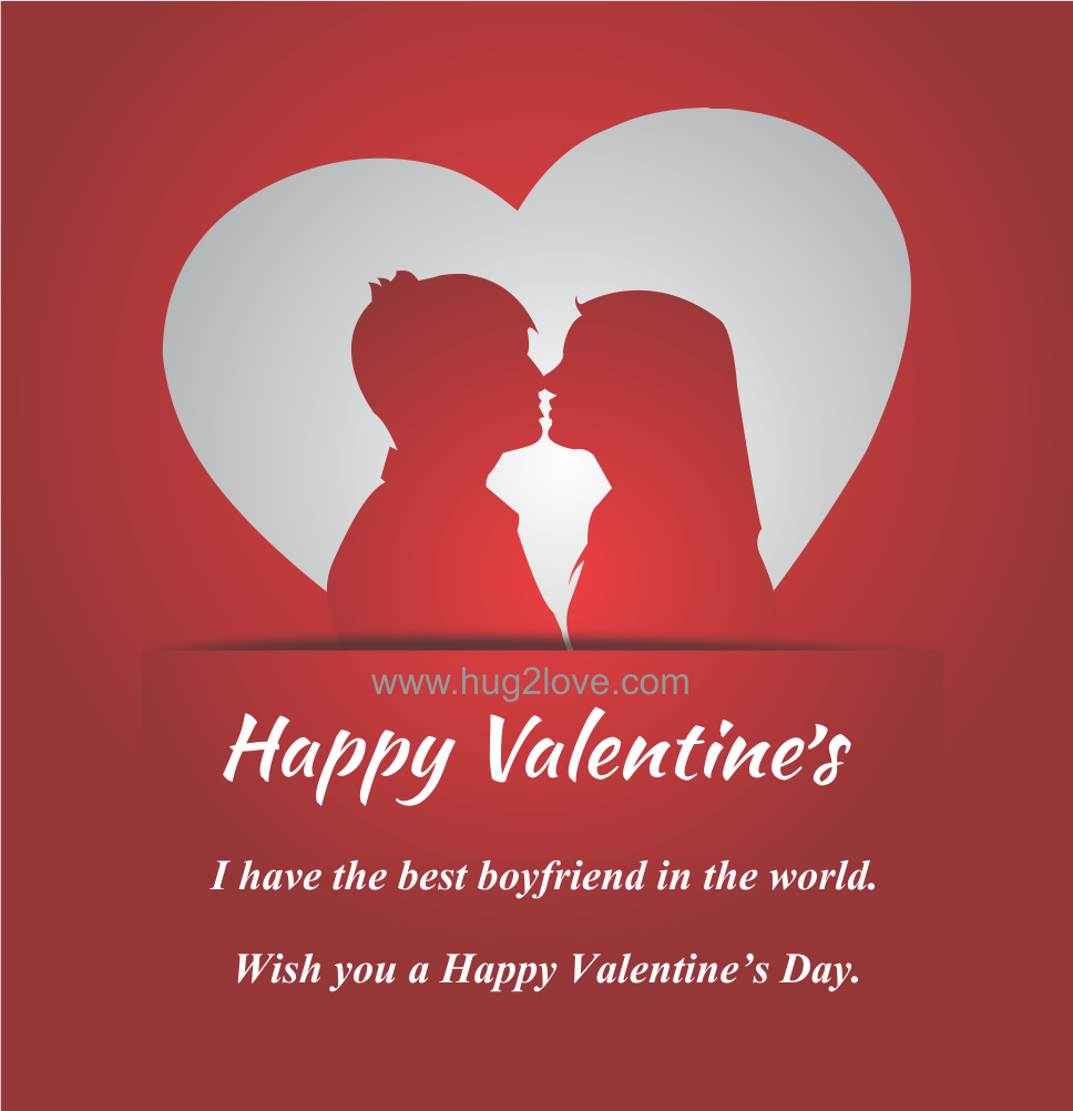 25 Most Romantic First Valentines Day Quotes with Images