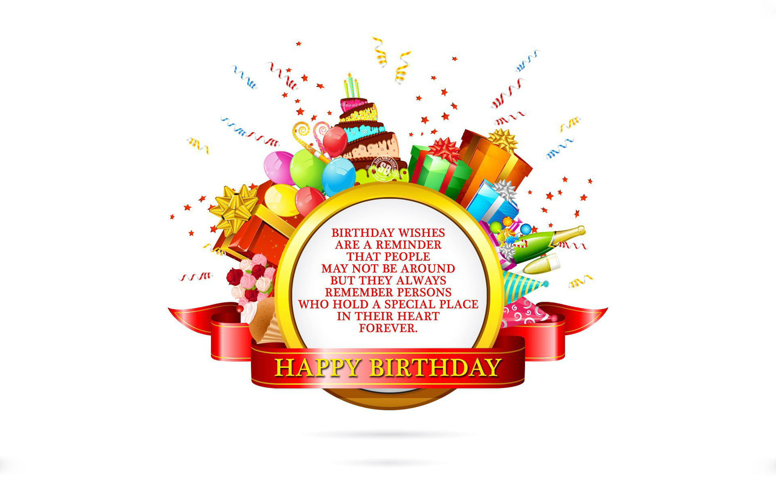 10 Best Happy Birthday Wishes With Images
