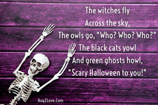 Top 22 Funny Halloween Quotes, Sayings and Wishes 2019 ...