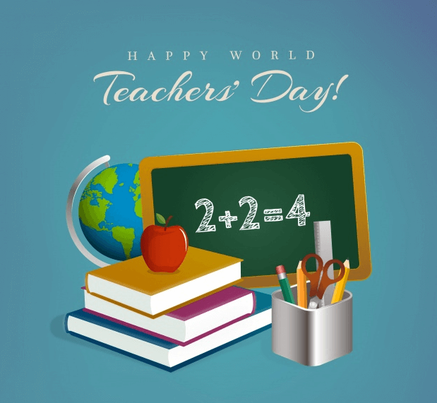 happy teachers day images quotes square