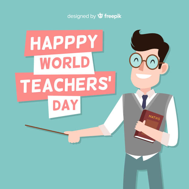 happy teachers day wishes quotes square