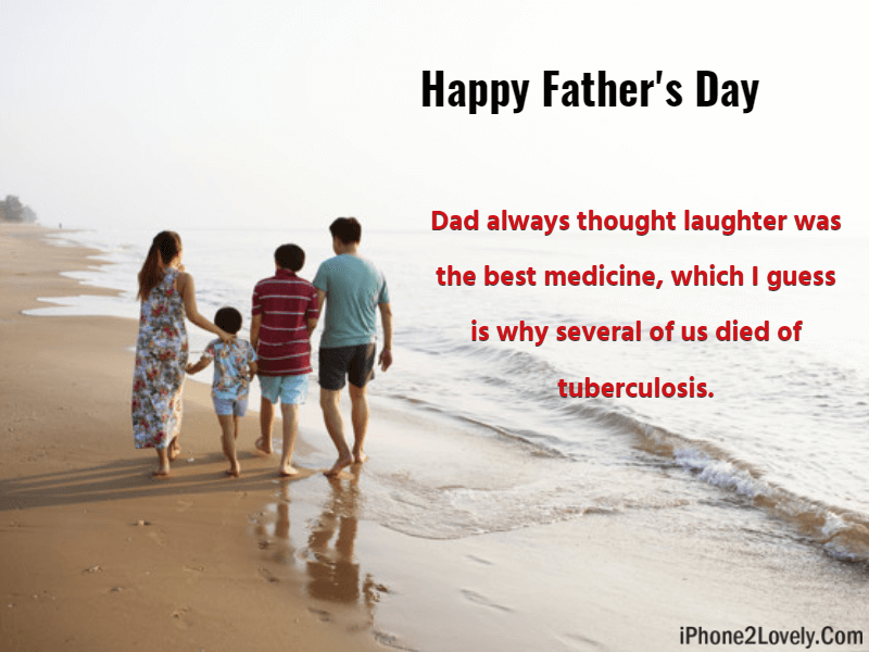 Cute Fathers Day Quotes Wishes From Son - Quotes Square